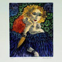 Anne Smith - Tristram & Isolde
