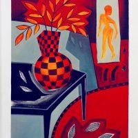 Marian Rennie  - Autumn I