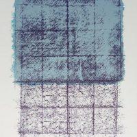 Paolo Mari - Abstract I X3